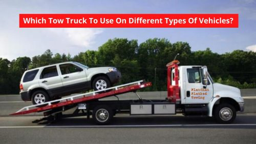 Top 8 Tips To Increase Fuel Efficiency By Local Tow Truck Experts